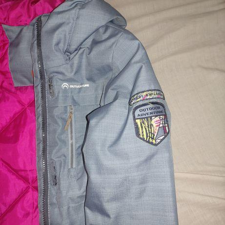 Куртка, парка outventure