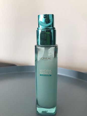 Hydra genius L'Oréal