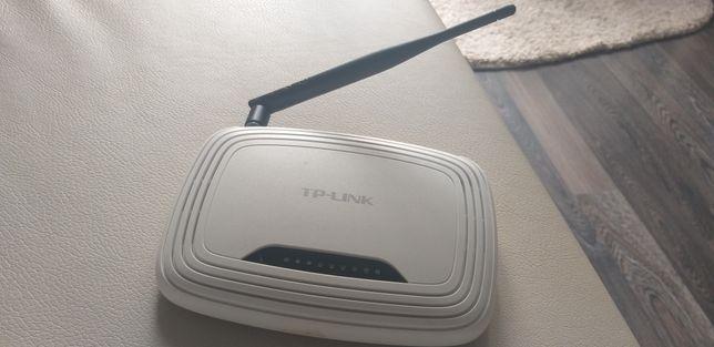 Wi fi роутер TP - Link