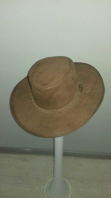 Kapelusz The Australian Bush Hat