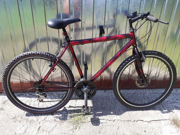 Rower górski koła 26