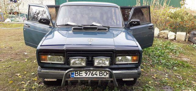 Продам ВАЗ 2107 Россиянка