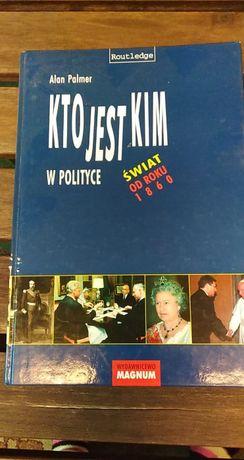 Kto jest KIM w polityce