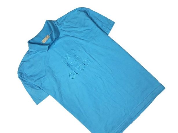 Винтажная футболка gucci prada chanel