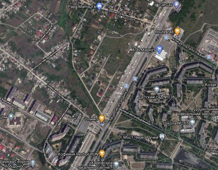 Продам земельный участок Харьков - изображение 1