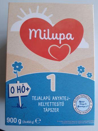 Молочна суміш Мілупа
