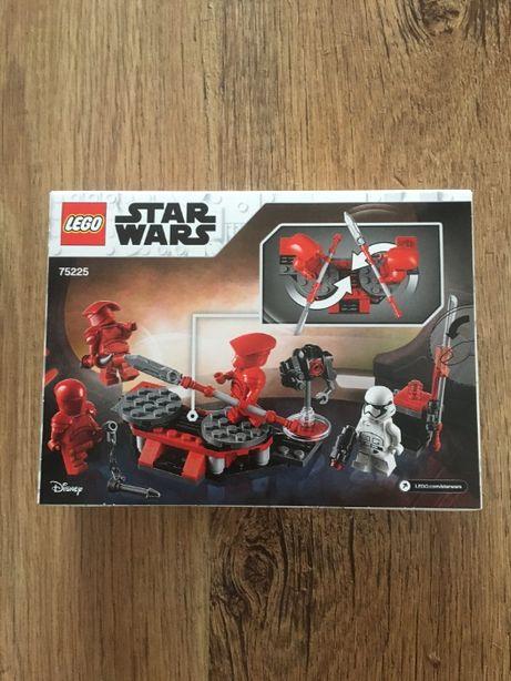 Zestaw Lego Star Wars 75225