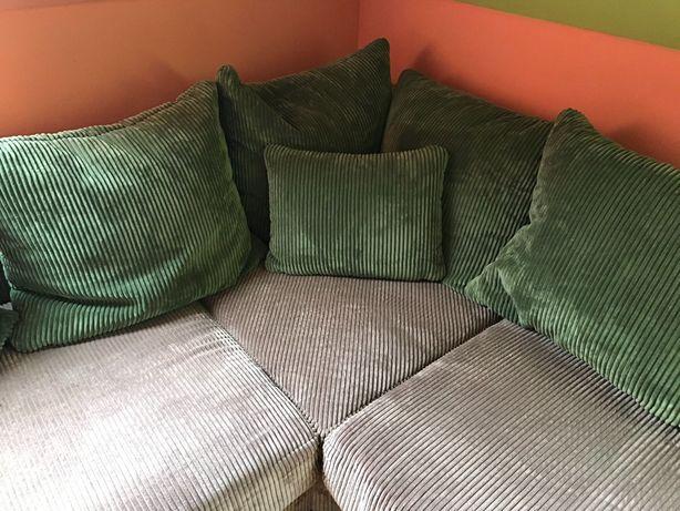 Sofa narożnik wysoka jakość