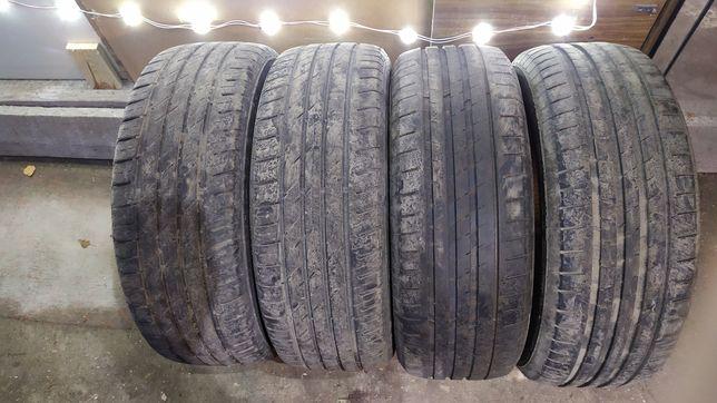 Продам шини 205-215/55R16 T XL. 205/55R16