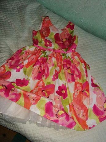 Gymboree ekskluzywna sukienka 12 lat