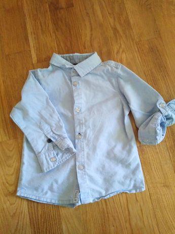 Koszula Reserved 80 cm chłopięca