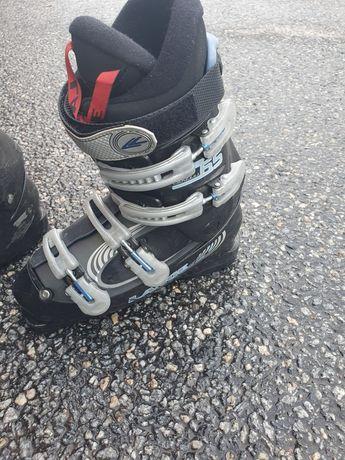 Buty narciarskie  24,5 cm  38