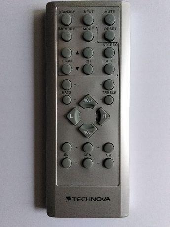 Пульт управления TECHNOVA, новые с батарейкой в комплекте.