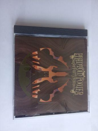 cd sper furry animals/ phantom power