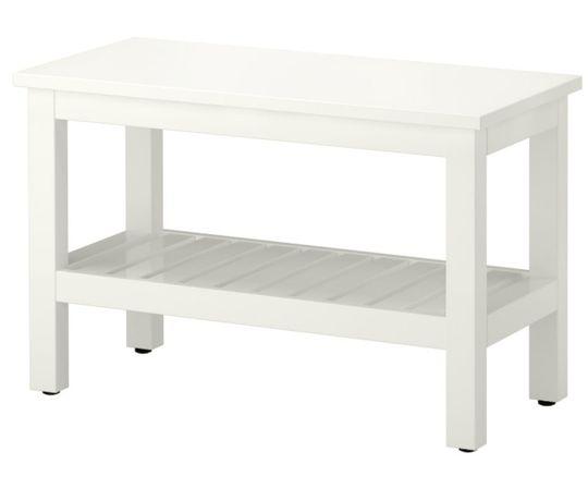 Ławka Ikea HEMNES