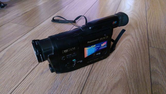 Видеокамера Panasonic RX3