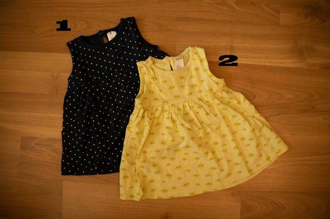 Vestidos 0-3 meses