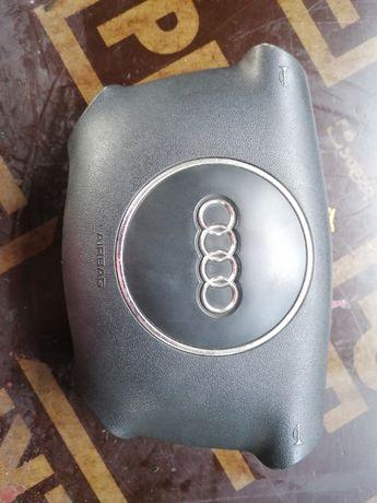 Poduszka Kierownicy Air-Bag Soul Czarna Audi 8E0.880.201AA