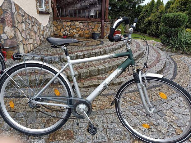 Okazja rower z Niemiec