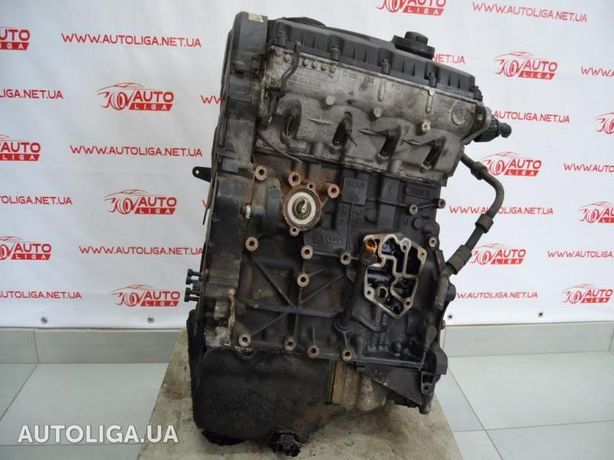 Двигатель 1,9 VW Passat B5 96-05 038100098hx AWX КПП Запчасти Разборка