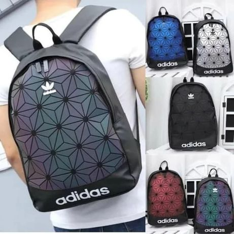 Adidas 3d, портфель, ранец, сумка, рюкзак, школьный, городской стиль
