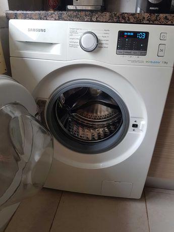 Maquina de lavar roupa SAMSUNG para arranjar/peças