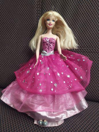 Lalka Barbie firmy Mattel