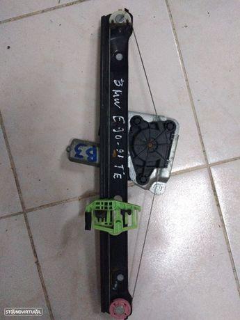 Elevador trás esquerdo BMW E91/E90