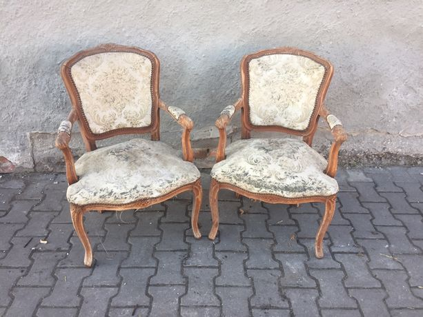 Fotele  antyk