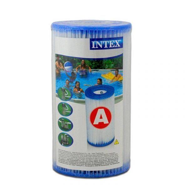 Filtros cartucho intex A