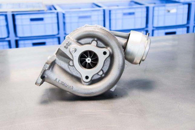 Crafter 2.5tdi 136km Bjl 163km Bjm Ceca Vw Turbo