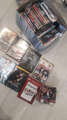 Płyty dvd filmy z lektorami