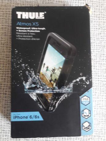 Etui Atmos X5 firmy THULE do iPhone 6/6s odporny na wode i uderzenia