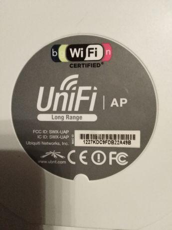 Беспроводная точка доступа,, UNIFI AP LONG RANGE UAP