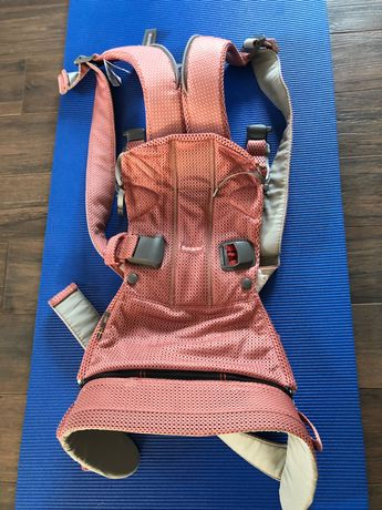 Рюкзак-переноска Baby Bjorn