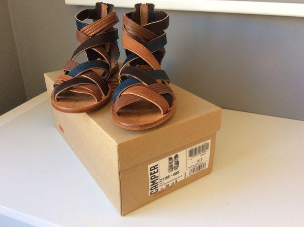 Sandały Camper NOWE 38