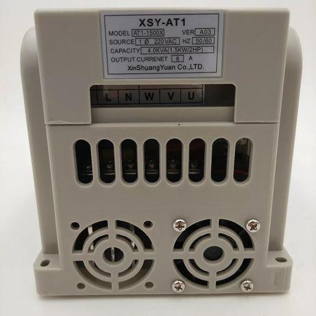 Управление двигателем частотные инверторный преобразователи