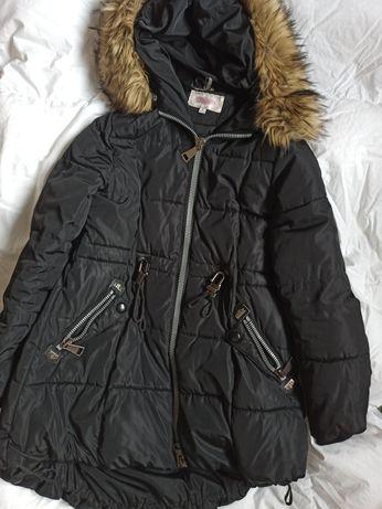 Куртка зимова терміново продам