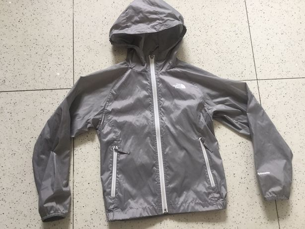 Kurtka  the north face hydrenalite na 7/8 lat