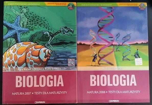 Biologia testy maturalne część 1 - OPERON
