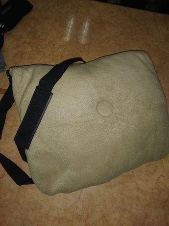 Сумка подушка для ноутбука