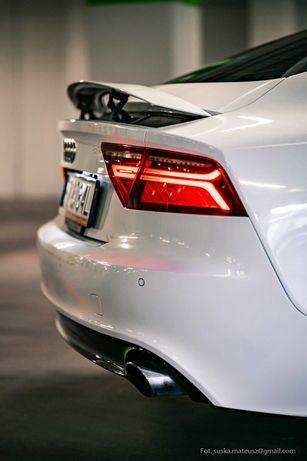Audi A7 3.0tfsi 402KM