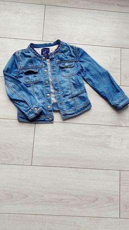 Джинсовая курточка Reserved 128 см. 7-8 лет. 300 грн