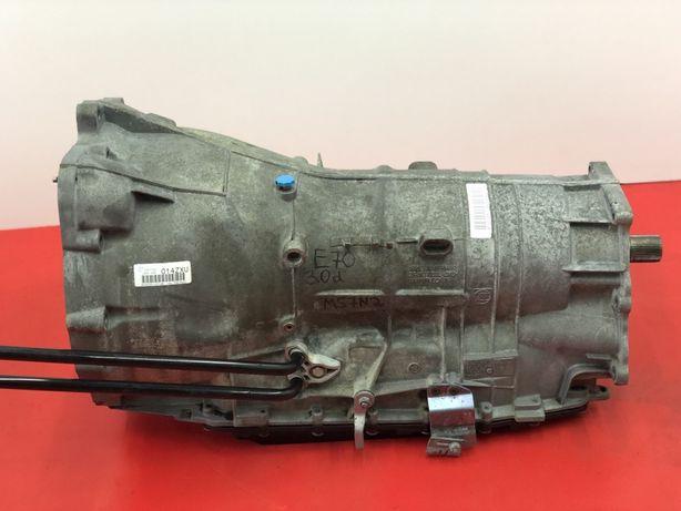 АКПП Коробка передач BMW X5 E70 3.0d m57n2 6HP28X БМВ Х5 Е70 Разборка