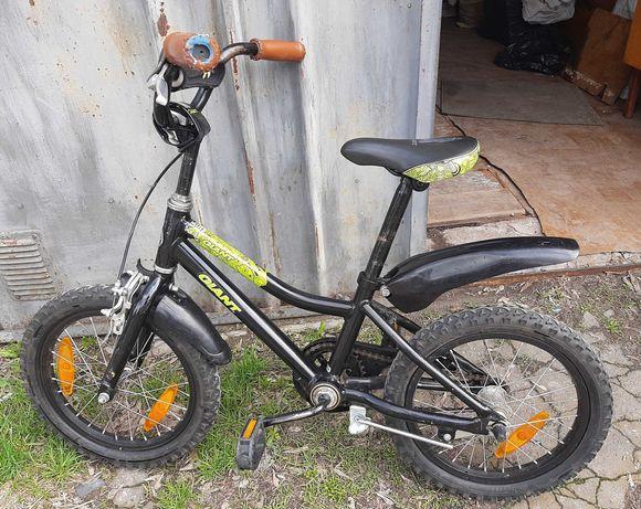 "Велосипед Giant Animator 16"" от 3 до 7 лет"