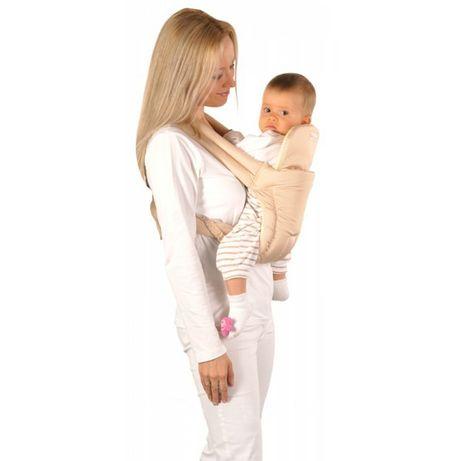 Рюкзак-кенгуру для ребенка Womar