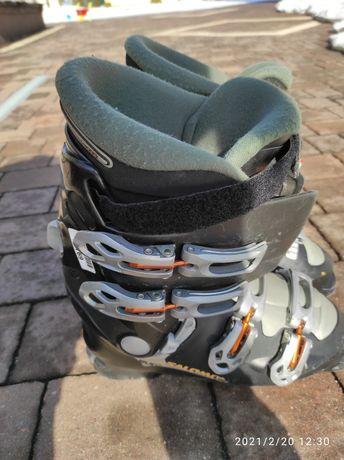 Buty narciarskie Salomon 27.5