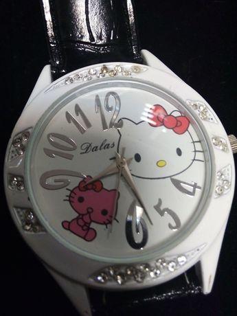 Relógio Hello Kitty - Promoção de Verão!