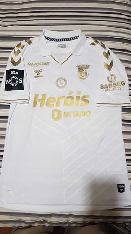 Camisola jogo Braga