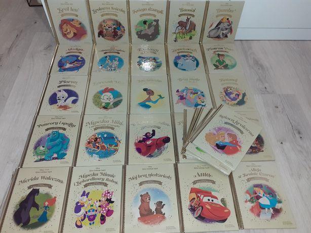 Złota kolekcja bajek Disney